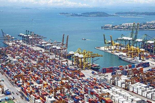 Logistik-Hafen-TeDaLoS