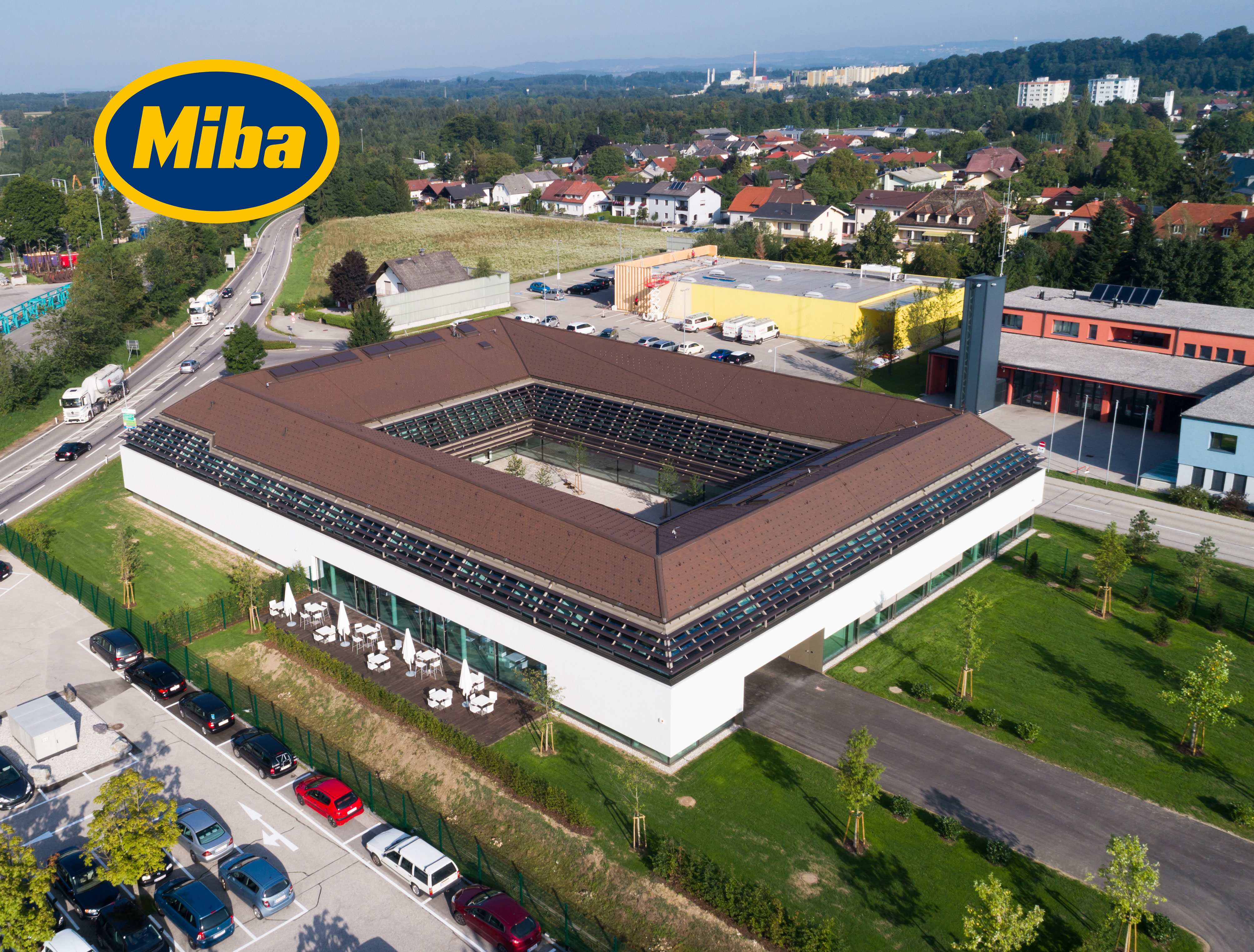 miba-headquarter